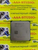 Процессор AM3 Athlon II x4